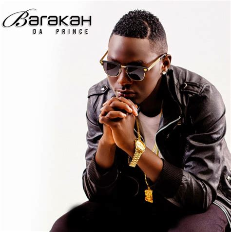 Download barakah da prince siwezi audio joh venture